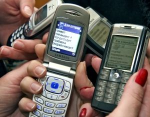 telefonat mobil
